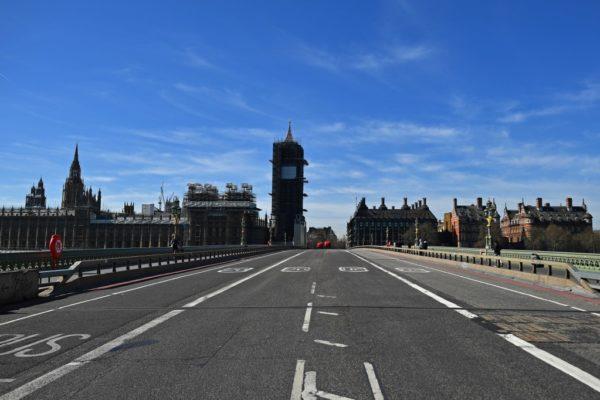 Boris Johnson anuncia el confinamiento de un mes para Inglaterra