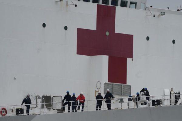 Estados Unidos: «fracaso» de la OMS ante pandemia ha costado muchas vidas