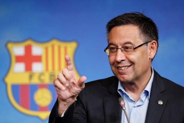 El FC Barcelona pospondrá el pago de salarios por el coronavirus