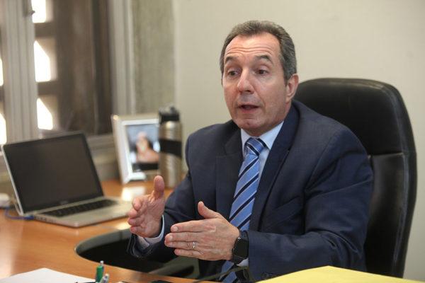 Benigno Alarcón: hay que poner el foco en las condiciones y no en la participación electoral