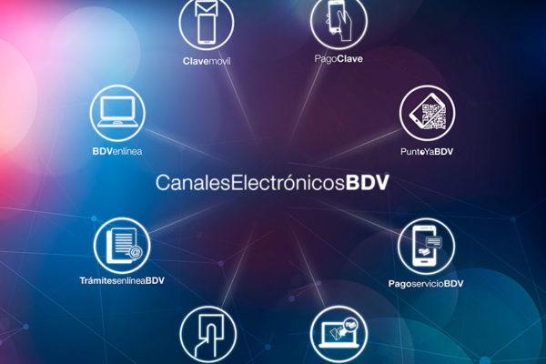 Banco de Venezuela facilita el pago de Hidrocapital a través de su plataforma digital