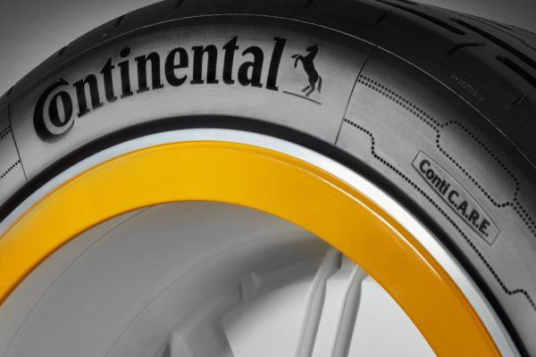 Continental perdió $1.300 millones en 2019 por depreciaciones