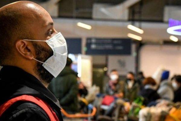 #12May un solo caso más y van 423 contagios con 220 pacientes recuperados