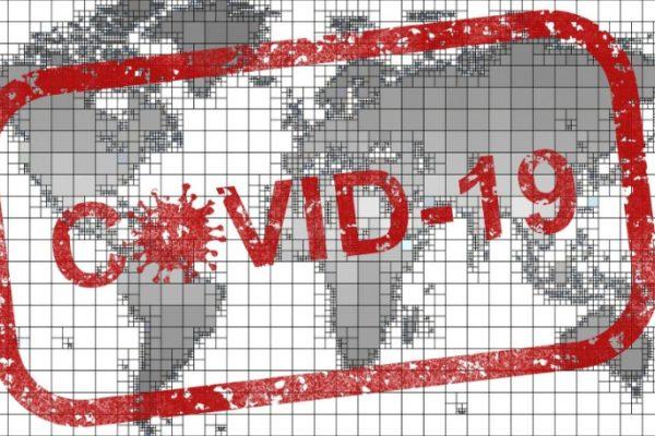 Casos globales de #Covid19 superan los 19 millones y las muertes ascienden a 714.000