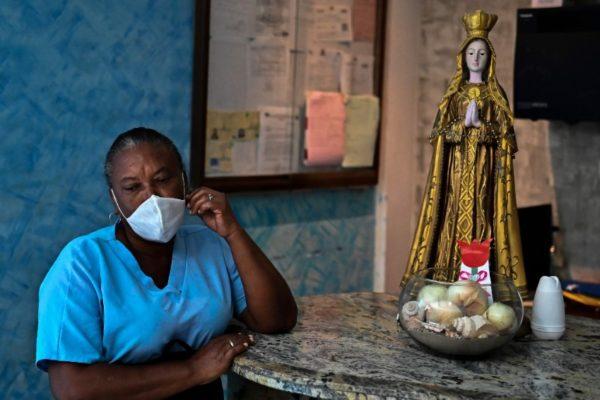 Solo 2,3% de las pruebas para diagnosticar el #Covid19 en Venezuela son PCR