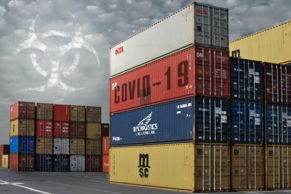 Venezuela recibe donación de empresarios para enfrentar Covid-19