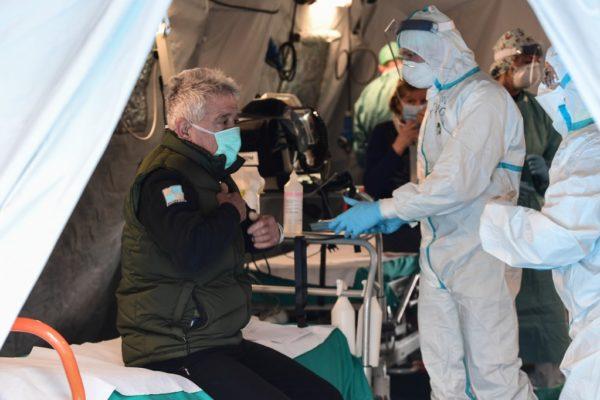 EE.UU regresa a la OMS y fortalece respuesta mundial ante una pandemia que se agrava
