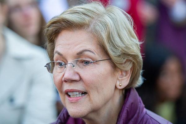 Primarias demócratas se definen: Elizabeth Warren abandona la carrera sin apoyar a nadie