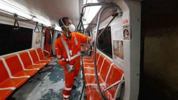 Se imponen 3 medidas para el uso del Metro de Caracas