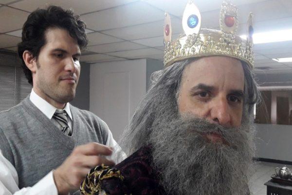 Cultura   El Vestidor: una mirada a la naturaleza humana desde el teatro