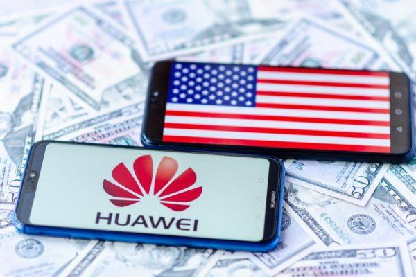 Huawei califica de arbitraria restricción de usar semiconductores de EEUU