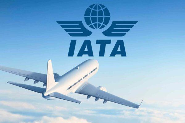 IATA: Demanda mundial de pasajeros se desplomó 52,9% en marzo