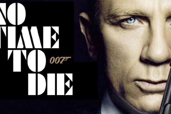 Covid-19 retrasa hasta noviembre estreno de nueva película del agente 007