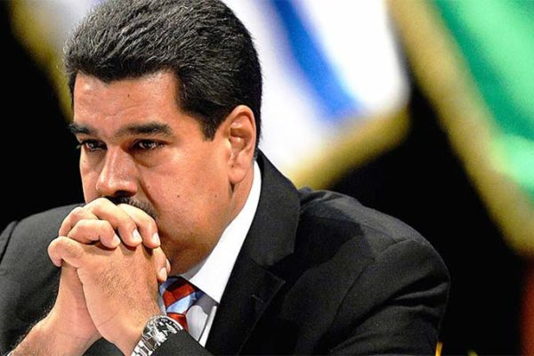 EEUU y otros 12 países objetan a gobierno de Nicolás Maduro en reunión de la OPS