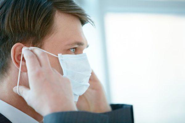 Use correctamente mascarillas médicas siguiendo estos consejos de la OMS