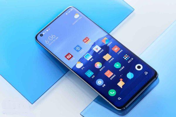 China Xiaomi desbancó a Apple del segundo lugar del mercado mundial de Smartphones