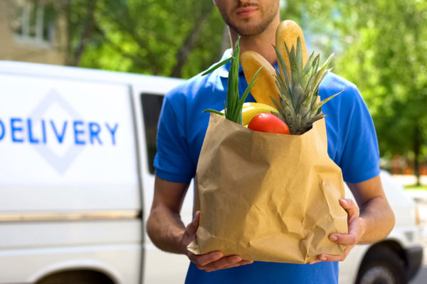 La lista más completa de lugares en Caracas con delivery y/o pickup