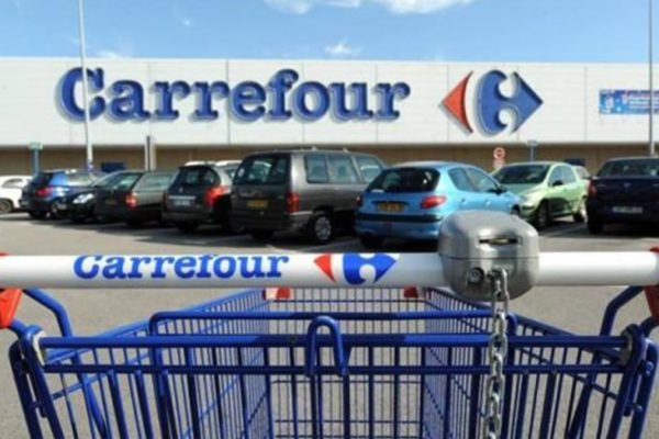 Couche-Tard lanza oferta al gigante francés Carrefour por US$20.000 millones