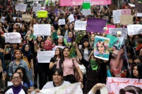 ¿Qué pasaría si todas las mexicanas se sumaran al paro de mujeres?