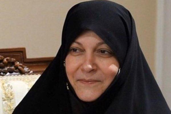 Diputada iraní Fatemeh Rahbar muere por coronavirus