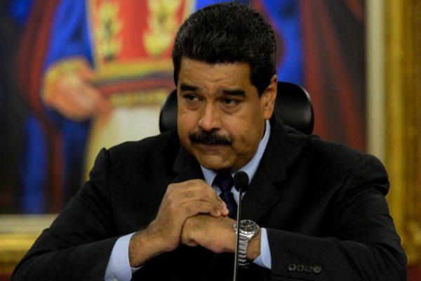 #Opinión | Fraude preventivo en Venezuela y el clímax del «cara e ´ tablismo» político