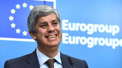 Presidente del Eurogrupo: la pandemia lleva a la economía a tiempos de guerra