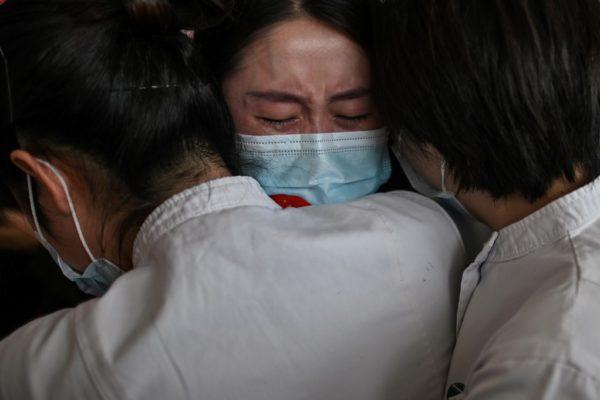 Pekín regresa al confinamiento por peligroso rebrote de #Covid19