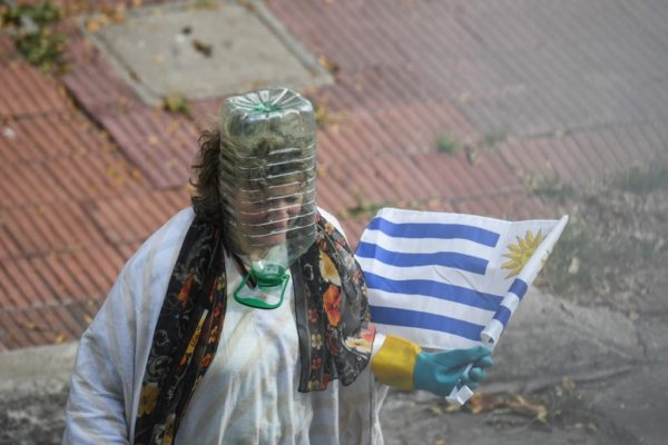 Reabren en Uruguay la mitad de las escuelas rurales en busca de la «nueva normalidad»