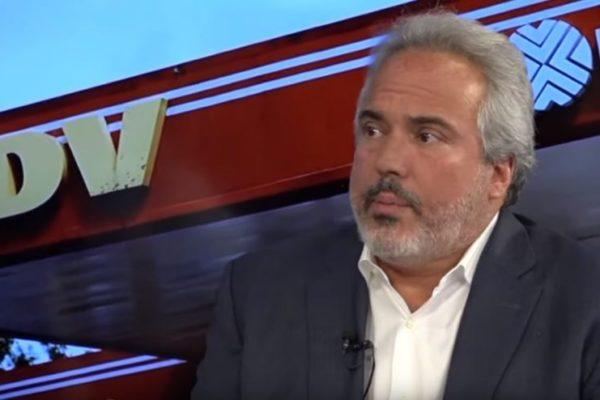 Alejandro Grisanti: Ahora somos más pobres que muchos países centroamericanos