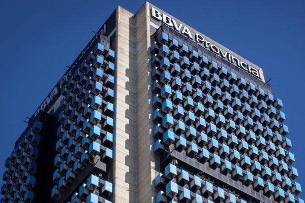 BBVA Banco Provincial lidera a la banca privada en patrimonio y activos
