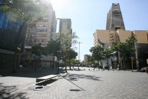 Caracas superó 200 casos de covid19 este #10Mar y el país se acerca a 144.000 contagios