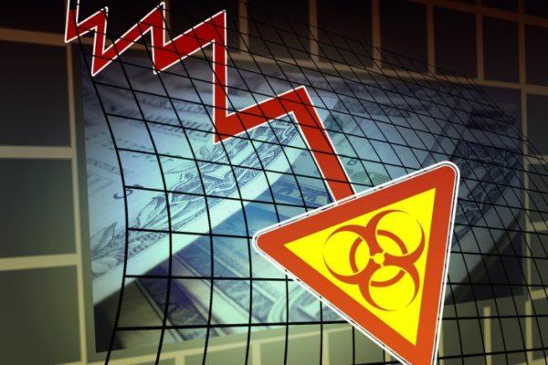 #JuevesNegro PIB de EEUU registra caída récord de 32,9% e impacta a Wall Street y al petróleo