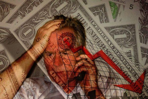 FMI alerta sobre reedición de una crisis financiera similar a la debacle de 2008