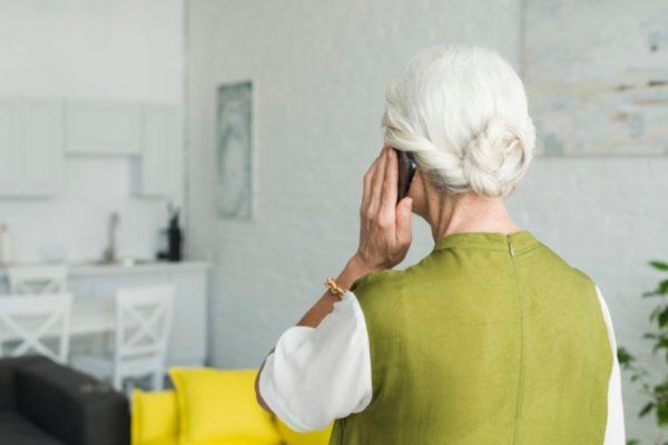 Aumentan consultas al Servicio telefónico del GMSP por ansiedad y ataques de pánico