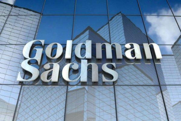 Goldman Sachs ganó $1.213 millones en primer trimestre de 2020