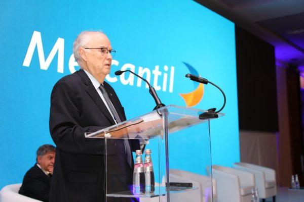 Gustavo Vollmer: «debemos ser agentes de cambio y adecuarnos a las nuevas realidades»