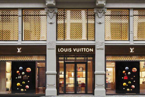 Mercado de Lujo   LVMH y Tiffany por fin acuerdan fusión a menor precio