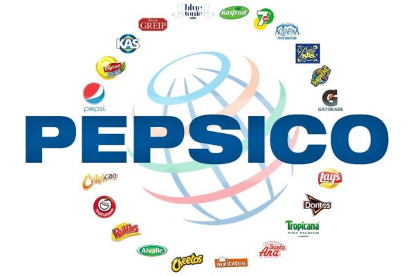 Ganancias de Pepsico caen un 13,4% hasta US$2.984 millones en el primer semestre