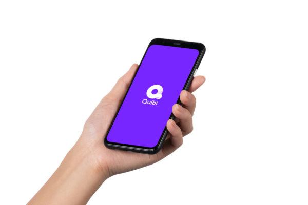 Quibi prevé lanzar en EE.UU servicio de streaming en pleno confinamiento