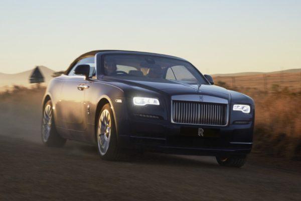 Rolls-Royce perdió US$7.000 millones en primer semestre por la pandemia