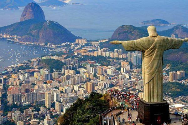 Rio de Janeiro prorroga hasta el 11 de mayo medidas de cuarentena