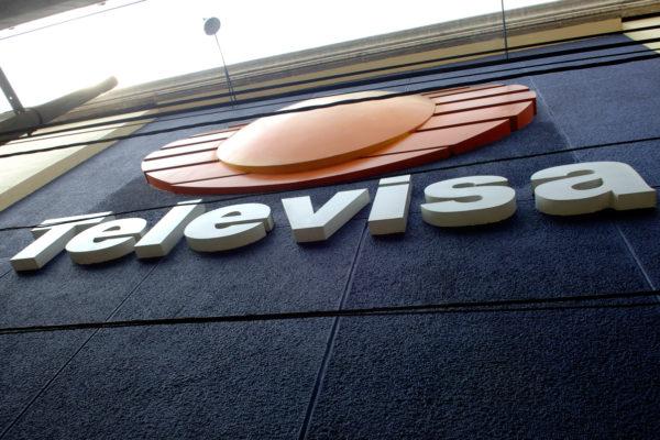 Televisa reporta pérdidas de US$358 millones en el primer trimestre