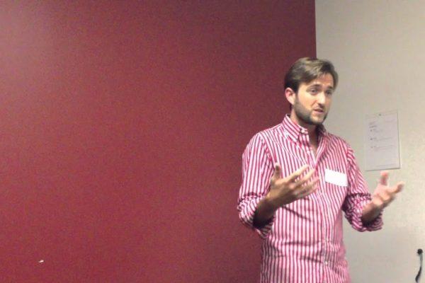 Tomás Pueyo, el ingeniero de Silicon Valley más buscado para frenar el virus