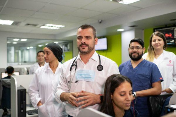 """Venemergencia extiende el apoyo a los venezolanos en el mundo con """"asistensi s.o.s."""""""