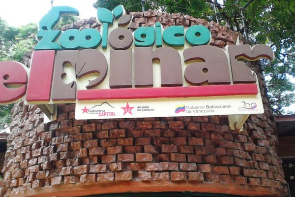 Garantizan alimentación y atención animal en zoológicos de Caracas