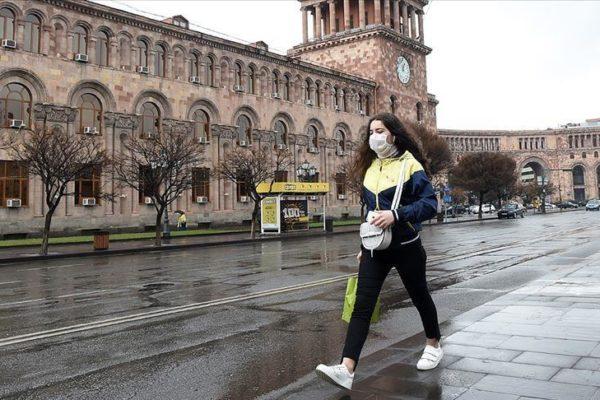 La esperanza de repunte económico en Armenia se esfuma con el nuevo coronavirus