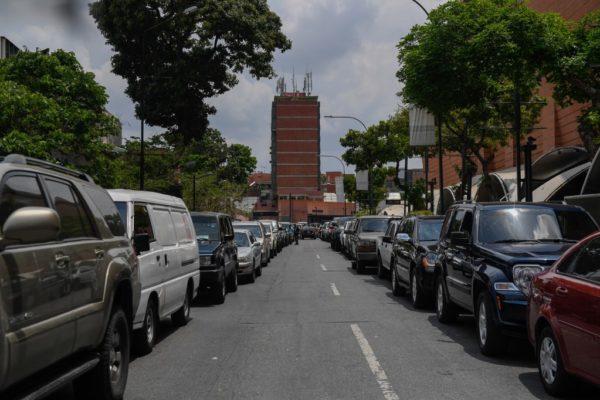 Cuarentena en Venezuela: ¿confinamiento obligado por escasez de gasolina?