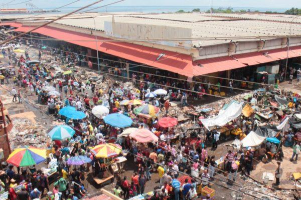 Mercado «Las Pulgas» de Maracaibo será reabierto dentro de dos semanas