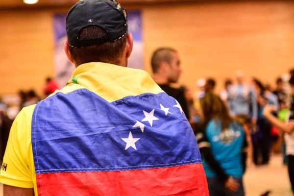 Informe Especial   Venezuela entra en una realidad que requiere de un nuevo pacto social