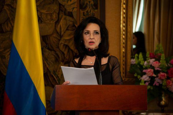 Canciller de Colombia: La dictadura criminal de Maduro no merece concesiones
